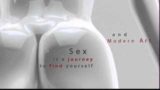 What is Sex Official - Erotic Art Teaser Video