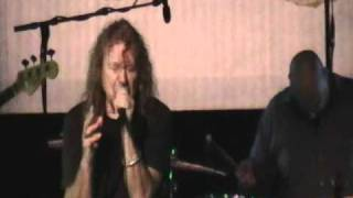 "Robert Plant Band Of Joy ""Harm"