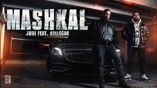 Juri & Kollegah - Mashkal (1 Hour Version)