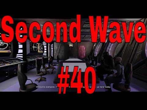 Second Wave - Cardassian Struggle - Federation Tutorial PART