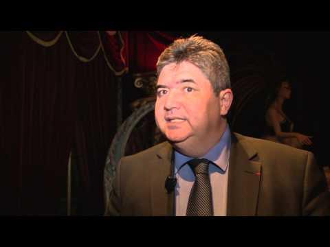 Interview de Pascal Montredon