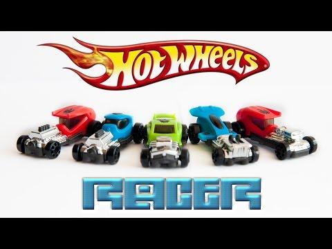 Машинки ХОТ ВИЛС. Hot Wheels Cars Racer. Kinder Surprise. Киндер Сюрприз
