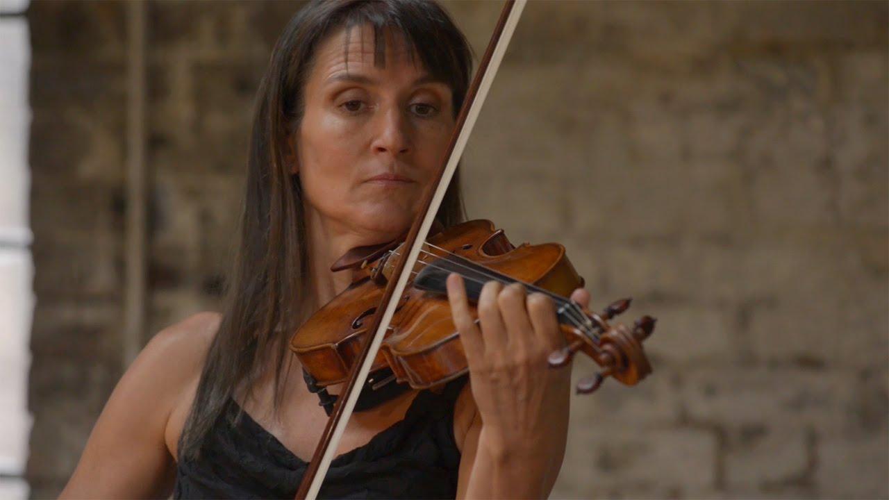 Viktoria Mullova: Tico Tico (Stradivarius in Rio)