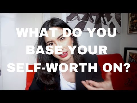 WHAT DO YOU BASE YOUR SELF-WORTH ON? | Julz Savard Mp3