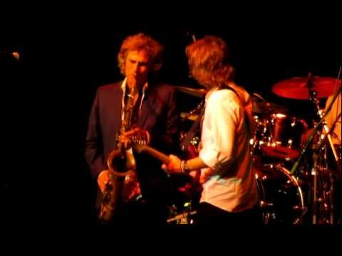 The Straits - Sultans of Swing (23.10.2012, Crocus City Hall, Moscow, Russia)
