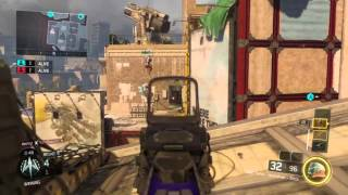 Black Ops 3 - Gbs - Auto-Aim