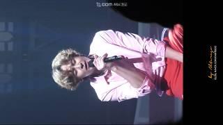 투피엠 닉쿤(2PM Nichkhun) - Let it rain