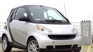 Smart ForTwo Review - Everyday Driver