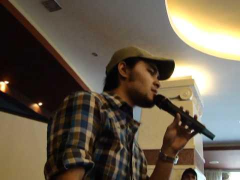 Shahir - Pendam (live)