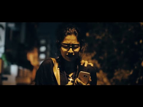 DEC 16 SHORT FILM - is a girl alone at night safe ??