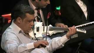 &quotNINEL DE LA BRAILA&quot - Spectacol MARIAN MEXICANU 2013!!!