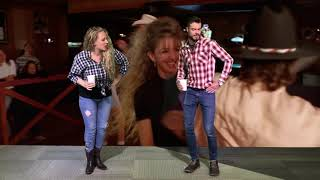 """Blanco Browns' """"The Git Up"""" with Kyle & Kendra"""