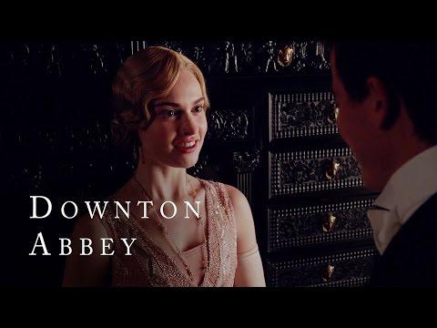 The Amorous Atticus Proposes to Lady Rose | Downton Abbey | Season 5