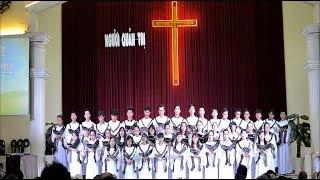 [F&L Bài hát 1]: Nền Hội Thánh vững bền