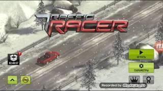 Колёса не крутятся а машина едет!?|Raffik raker#1
