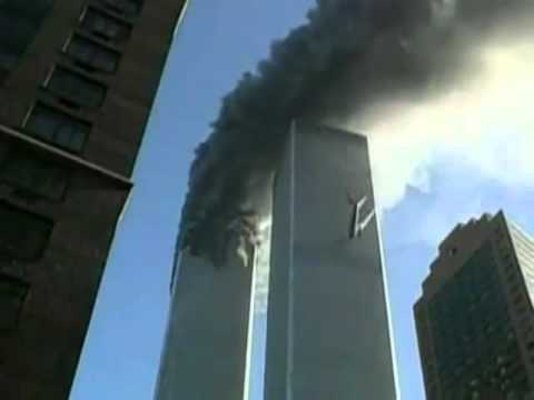 911 Flight 175 Hitting The South Tower