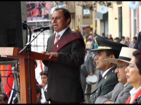 159 Aniversario del Departamento de Cajamarca 2