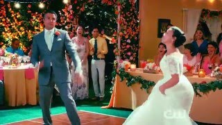 Jane and Rogelio's dance