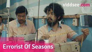 Errorist Of Seasons - Indonesia Drama Short Film // Viddsee.com