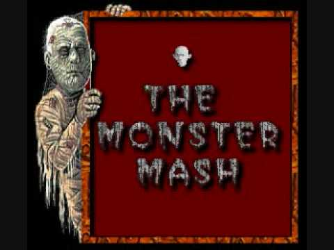 Kidz Bop Halloween Edition-2-Monster Mash