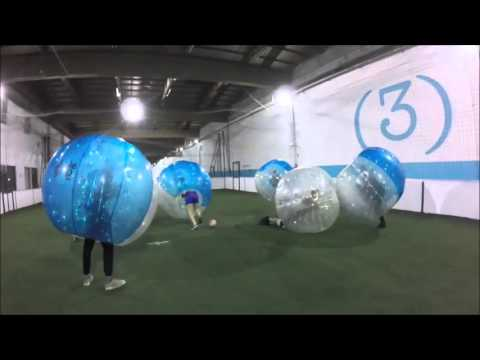 BUBBLE BUMP LYON - 8 FEVRIER