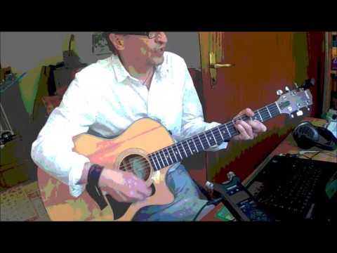 Peter Maffay - Sonne in der Nacht - Akustik Unplugged Cover