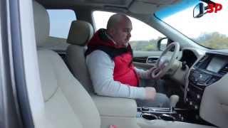 Nissan Pathfinder: долой бездорожье(Реалии современной жизни таковы, что суровые и бескомпромиссные внедорожники попросту не нужны. Как правил..., 2014-10-14T07:57:57.000Z)