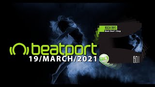 GNR601 - Roch NY - Beat Don't Stop (Original Mix)