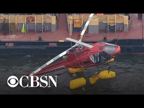 NTSB releases new
