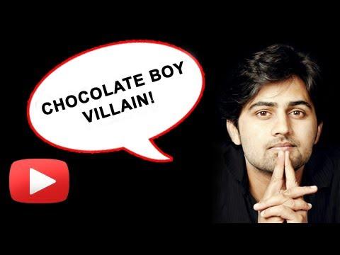 Honar Sun Mee Tya Gharchi Fame Shashank Ketkar Wants To Play Villain?