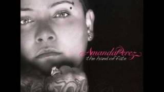 Amanda Perez - Never Find Nobody Like Me Sample FL Studio 8 (BG The Iceberg Productions)