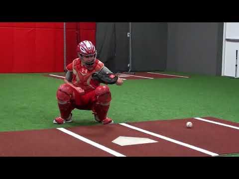 Jalen Ping 2019 Catcher