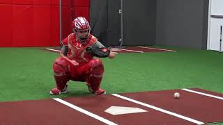 Jalen Ping 2019 Catcher