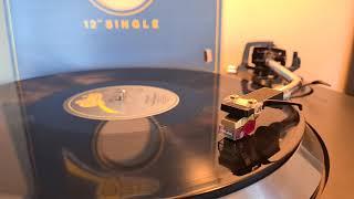 Tyrone Brunson - The Smurf - 1982 (4K/HQ)