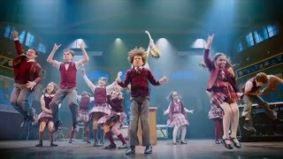 School Of Rock Stick It To The Man