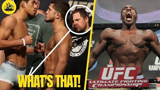 Top 10 Most Embarrassing MMA Moments (Funny MMA Fails, Conor Mcgregor)