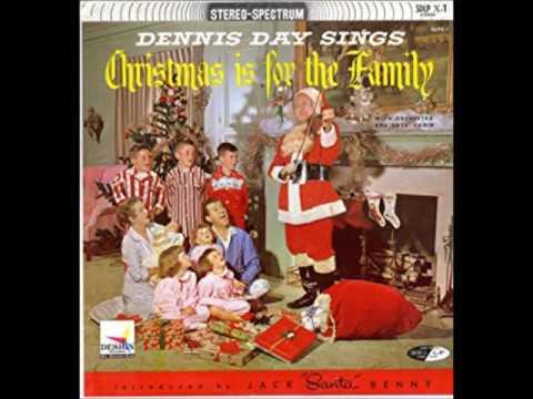 Dennis Day Christmas Album (1958)