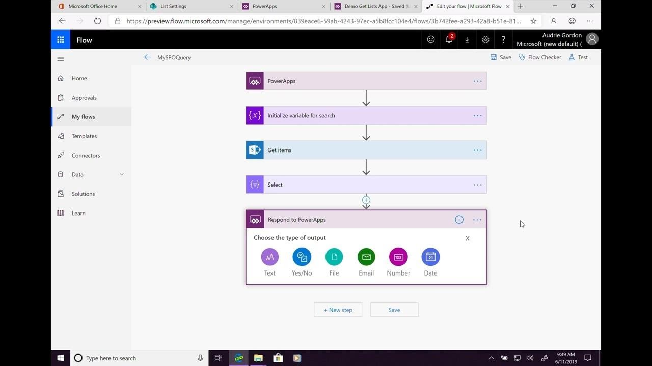 Microsoft Flow: Conquer data performance challenges with Microsoft Flow as  your - THR2029