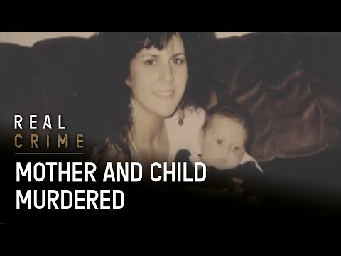 Jealousy Kills: Mother and Baby Murdered | The FBI Files S2 EP11 | Real Crime