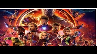 Avengers: Infinity War || How To Download Avengers: Infinity War Movie Free Download With High Speed