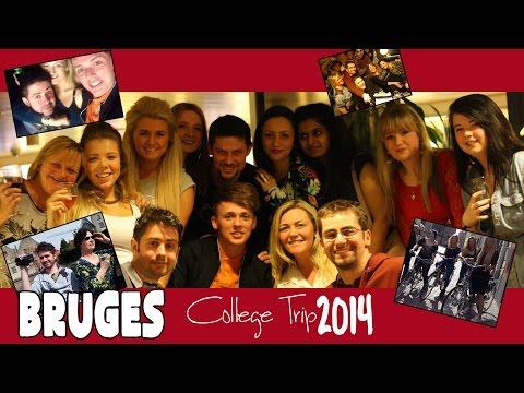 Belgium: Travel and Tourism—Bruges 2014