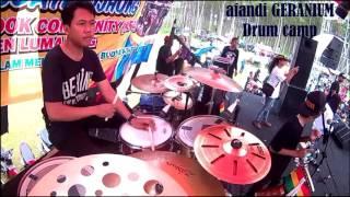 Kopi Lambada - afandi Drum cam