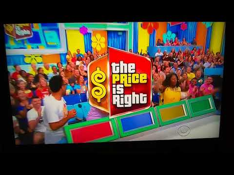 The Price is Right Season 46 Intro