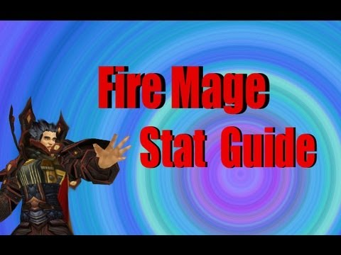 wow fire mage pvp guide