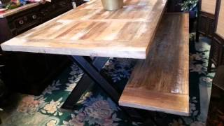 Florida Hardwood Reclaimed Wood For Sale