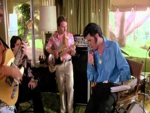 Suspicious Minds - Elvis: The Movie (1979)
