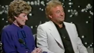 THIS IS YOUR LIFE GERRY MARSDEN  PAUL MCARTNEY SENDS  CONGRATULATIONS