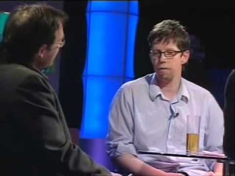 Darren Hayman Interview (Part 3 of 6)