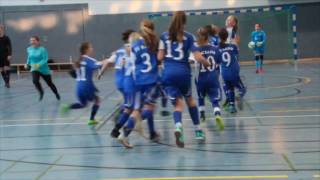 U13 FC Girls CUP 2016/17