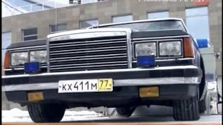 Самую безопасную машину -- ЗИЛ Бориса Ельцина...
